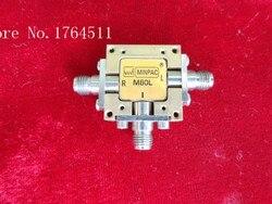 [Bella] M/A-COM/Wj M80L Rf/Lo: 6-18 Ghz Sma Rf Rf Coaxiale Hoge Frequentie Mixer