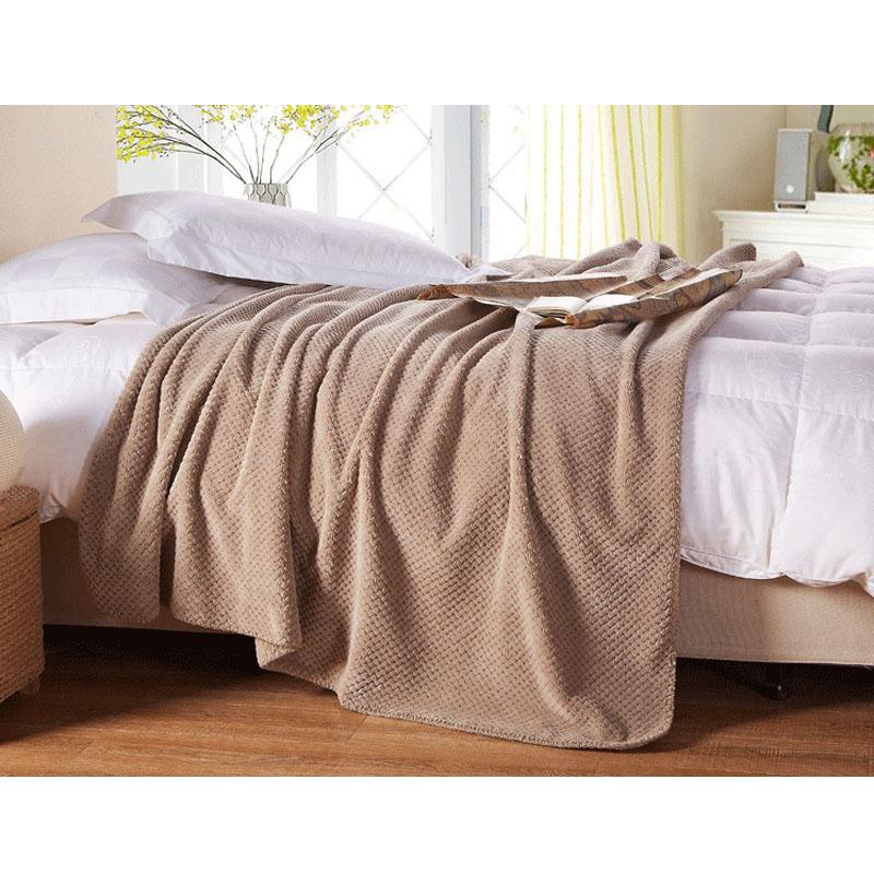 Manta Cobertor Casal ou Bebe 20