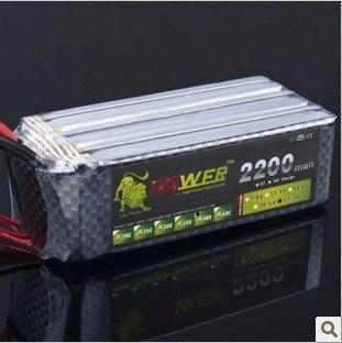 ФОТО RC  LION 22.2V 2200MAH 40C BG716  Li-po battery +free shipping