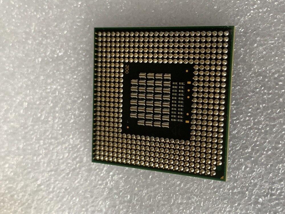 intel CPU laptop Core 2 Duo T9800 CPU 6M Cache//2.93GHz//1066//Dual-Core Socket 479