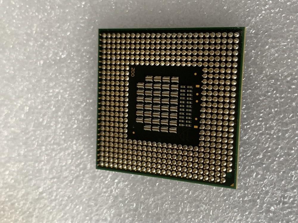 CPU laptop Core 2 Duo T9550 CPU 6M Cache 2 66GHz 1066 Dual Core Socket 479Laptop