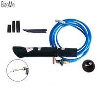 TB 017 Aluminium japanese bearring tube pusle car washer Tornador vacuum gun adapter/TORNADO BLASTOR/tornado vacuum gun