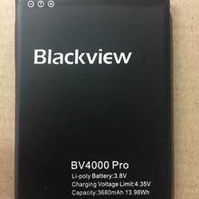 jinsuli battery Blackview BV4000 BV4000 Pro battery 3680mAh