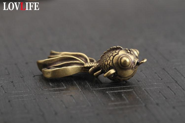goldfish keychain pendant (5)