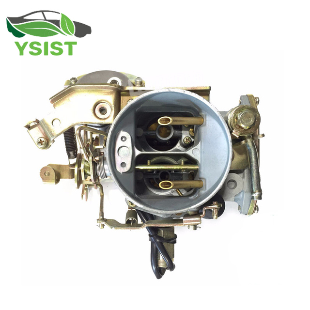 Carb Carburetor Carburettor ASSY 16010-13W00 16010-NK2445 610 710 720 NK244 for NISSAN Datsun L18 Z20 Engine 1601013W00