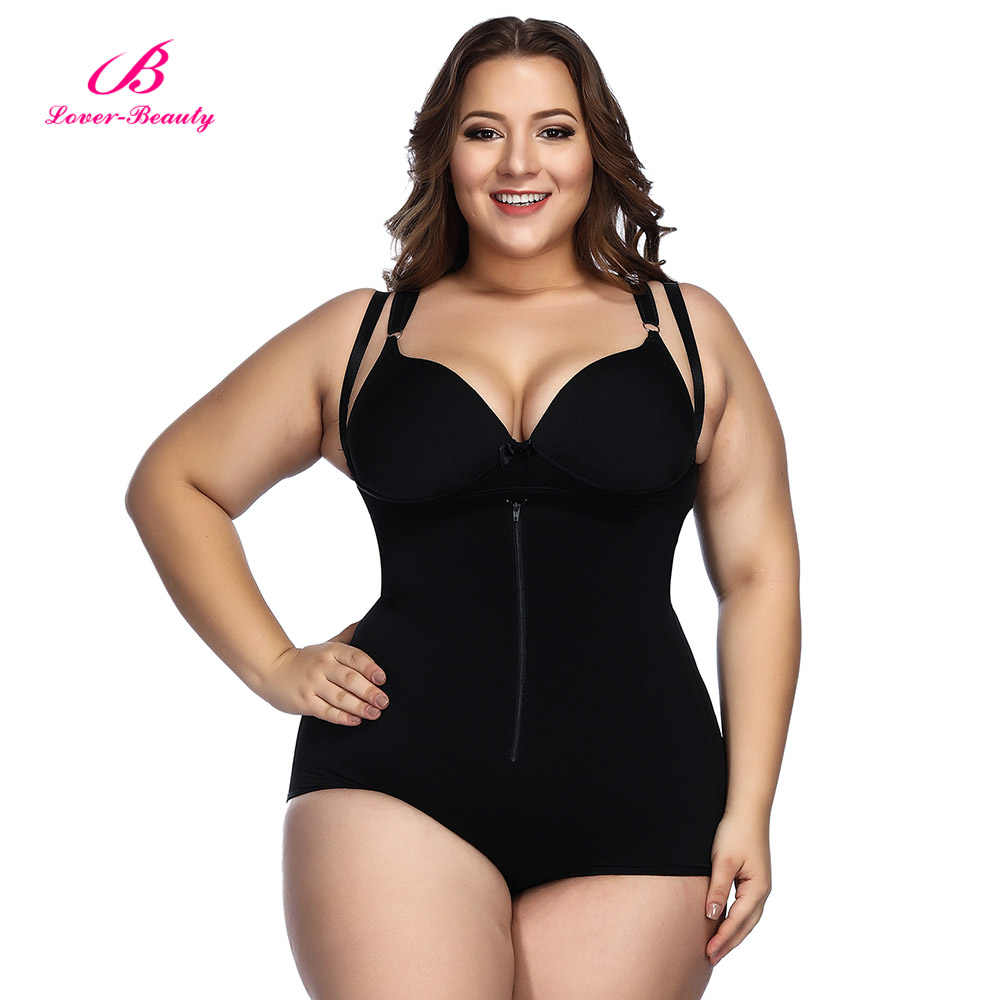 2078a2181a5 Lover Beauty Slimming Underwear Shapewear Bodysuit Women Corsets Shapers  Modeling Strap Body Shaper Slim Waist Women