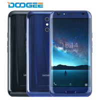 DOOGEE BL5000 5.5 FHD Mobile Phone Android 7.0 MTK6750T Octa Core 4GB+64GB 12V2A Quick Charge 5050mAh 13.0MP Dual Cam Smartphone