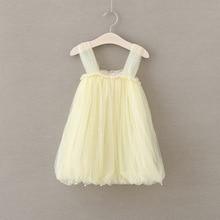 Girl's summer pearl condole belt  tutu dress , kids dresses for girls , girl dresses , 5pcs/lot   ZY04