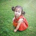 Hot Summer Baby Kids Girls Backless Princess Tutu Party Casual Dress Girl Dress