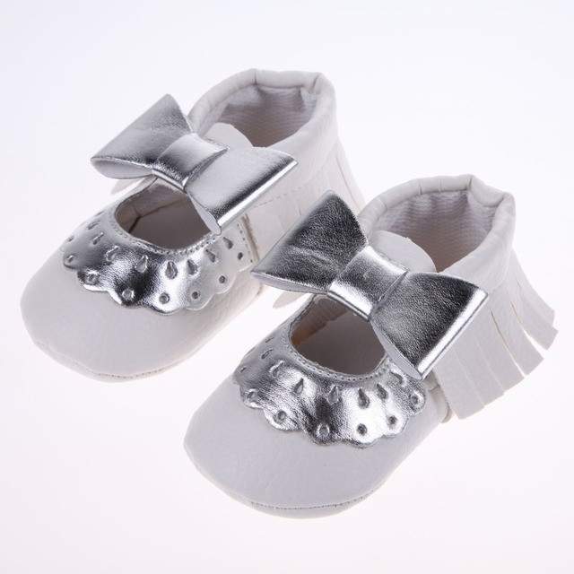aliexpress buy baby tassel soft sole leather shoes