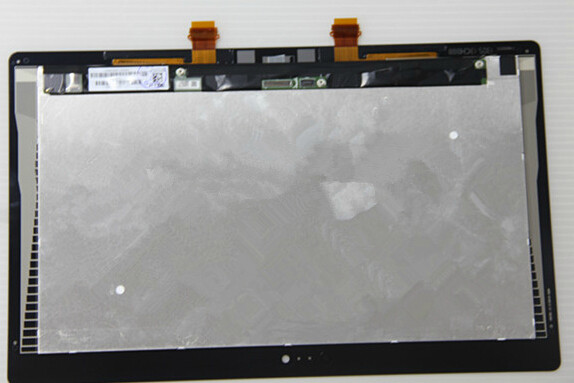 For Microsoft Surface RT 2 Rt2(1572) 2nd LCD display Touch Screen Digitizer Glass Assembly tablet pc
