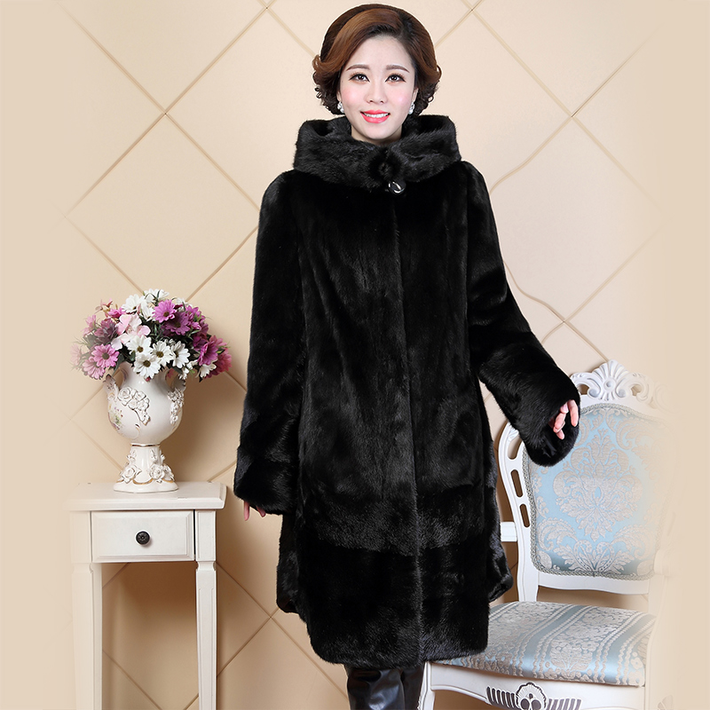 Compare Prices on Ladies Mink Coats- Online Shopping/Buy Low Price ...