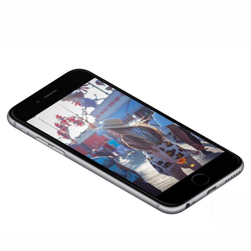 Oryginalny odblokowany Apple iPhone 6 i 6 Plus telefony komórkowe 16/64/128GB ROM 4.7 / 5.5 'IPS GSM WCDMA LTE IOS iPhone6 plus telefon komórkowy