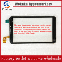 New Capacitive touch screen panel For CARBAYSTAR 8 inch Tablet Computer Octa Core K9 Android Tablet Pcs 4G LTE Digitizer Sensor