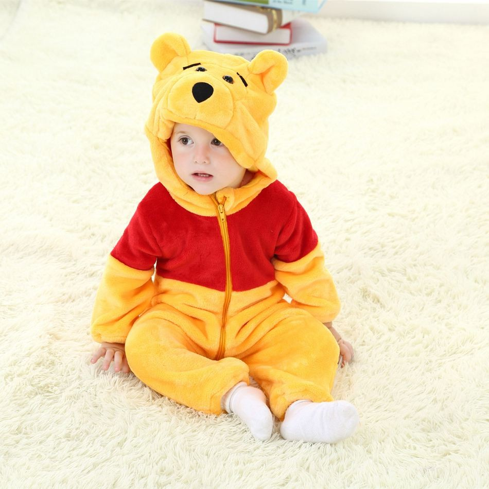 Baby Animal Rompers (13)
