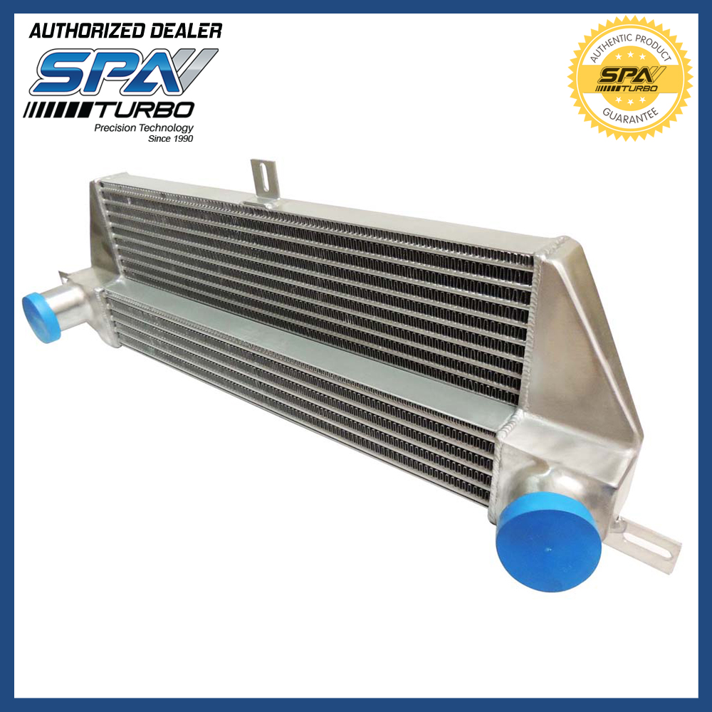 FMIC Front Mount Mounting Intercooler Upgrade For Mini