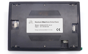"""Image 5 - 7.0 """"Nextion gelişmiş HMI akıllı USART UART seri TFT LCD modül ekran rezistif veya kapasitif dokunmatik Panel w/muhafaza"""