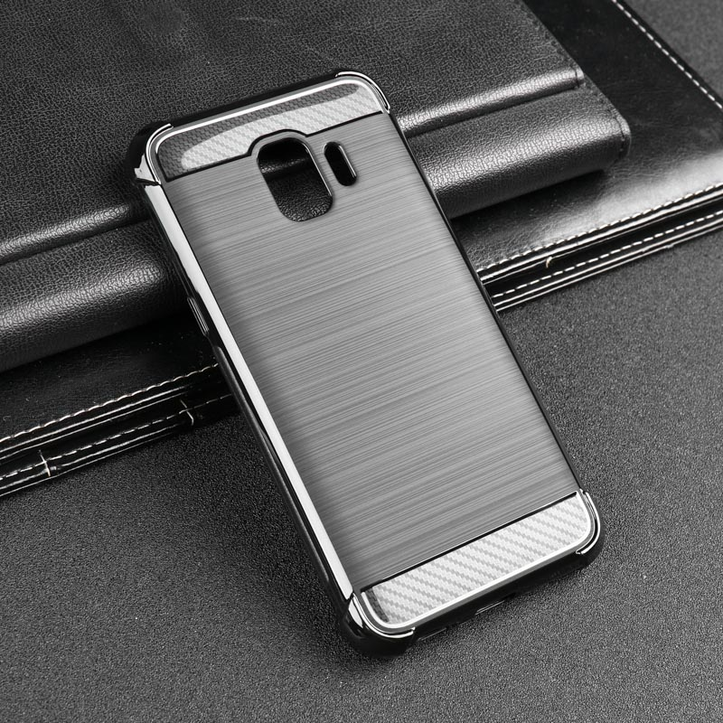Ojeleye Case For Samsung Galaxy J2 Core Cases For Samsung J2 Pure J260 J260G SM-J260M/DS SM-J260Y/DS SM-J260G/DS Silicone Covers