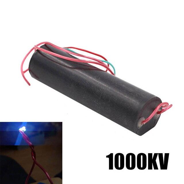 5 יח\חבילה סופר קשת 1000KV גבוהה מתח גנרטור, גבוהה מתח מהפך שנאי דופק, גבוהה מתח מודול