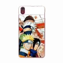 Naruto & Sasuke phone cases for Lenovo S90 S60 S850 A536 & Nokia 535 630 640 640XL 730