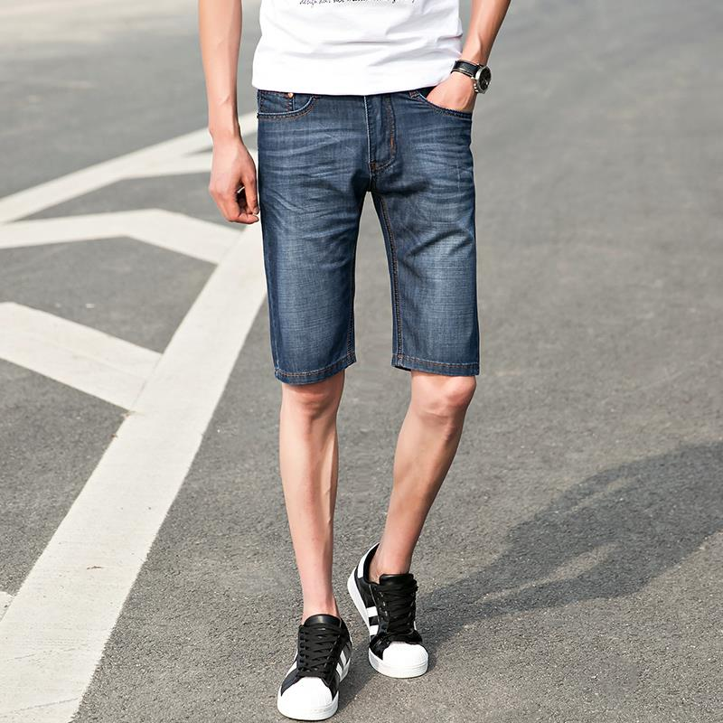 Cheap Denim Shorts for Men Promotion-Shop for Promotional Cheap ...