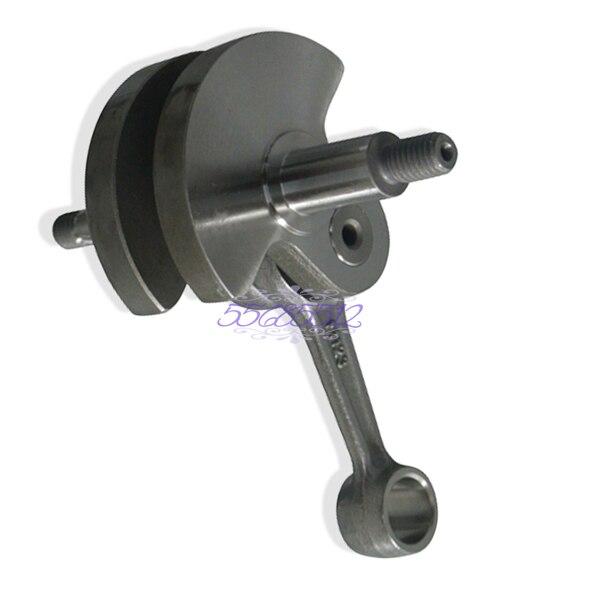 ФОТО Crankshaft Suit To STIHL Trimmers FS120 FS200 FS250 FS300 FS350 41340300403