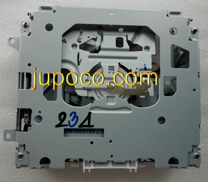 100% новый CXX 1942 CXX 1850 лазерная головка DEH 1950 DEH 1850 DEH 1050E DEH P6050UB автомобиль CD радио тюнер