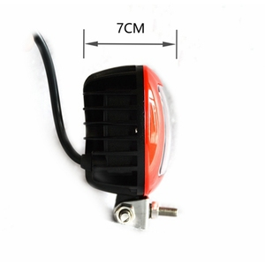 Image 3 - Yait 2PCS 4.5 INCH 30W car Headlight LED WORK LIGHT FOR OFF ROAD 4X4 4WD ATV UTV SUV Driving Fog Lamp Headlamps