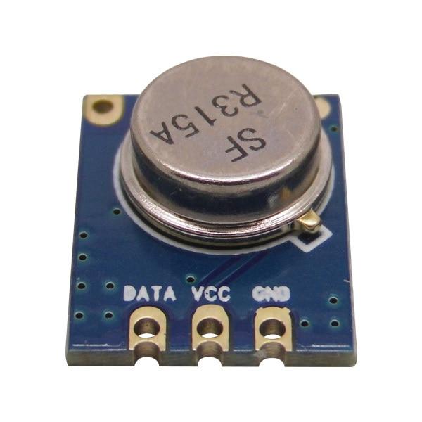 2 zestawy / zestaw 433 MHz 100 metrów Zestaw modułu bezprzewodowego - Sprzęt komunikacyjny - Zdjęcie 3
