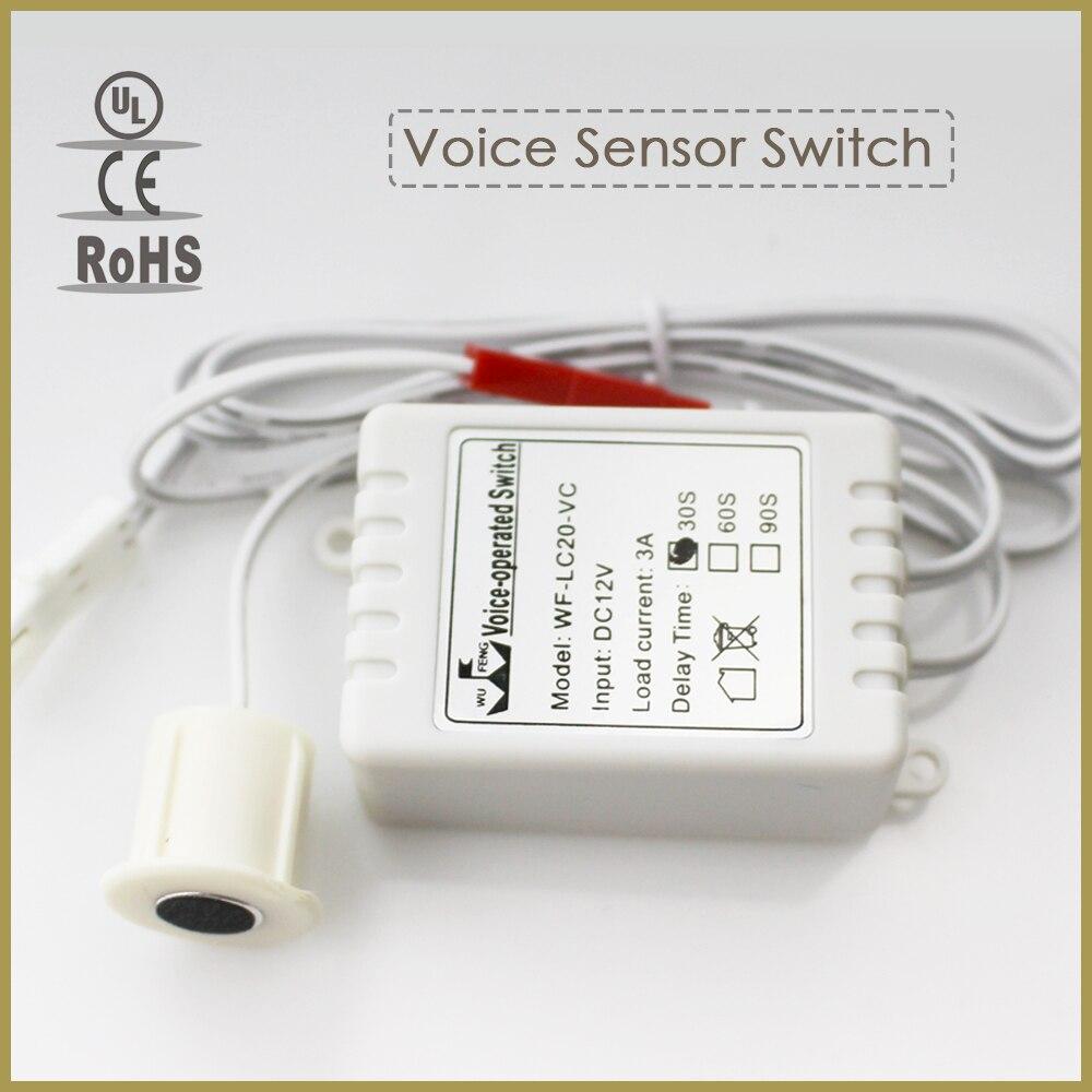interruttore a sensore intelligente luce tempo di ritardo regolabile interruttore a raggi infrarossi 86 220 v brt 300c - 2