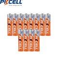 12 шт. PKCELL aaa Перезаряжаемые батарейки ААА 900mWh 1,6 В Батарея для цифровых Камера RC автомобилей флэш электрические игрушки - фото