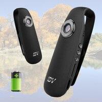 IDV007 Mini Telecamera Full HD 1080 P DV DVR Video Loop di Voce Recorder Motion Detection Micro Macchina Fotografica Della Penna Digitale Fotocamera PK SQ11 SQ8