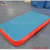 Top Sale Sports Entertainment Air Floor Mat 3 2 0 2m Inflatable Air Tumble Track For