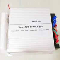 Samrt Tint Film Power Supply Controller 1sets 220v 110v To 65VAC