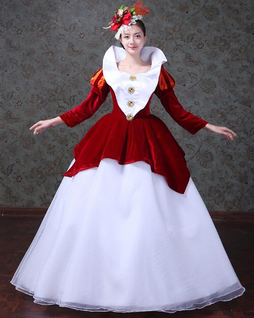 Snow White Costume Adult Fairytale Ladies Fancy Dress Hen Night