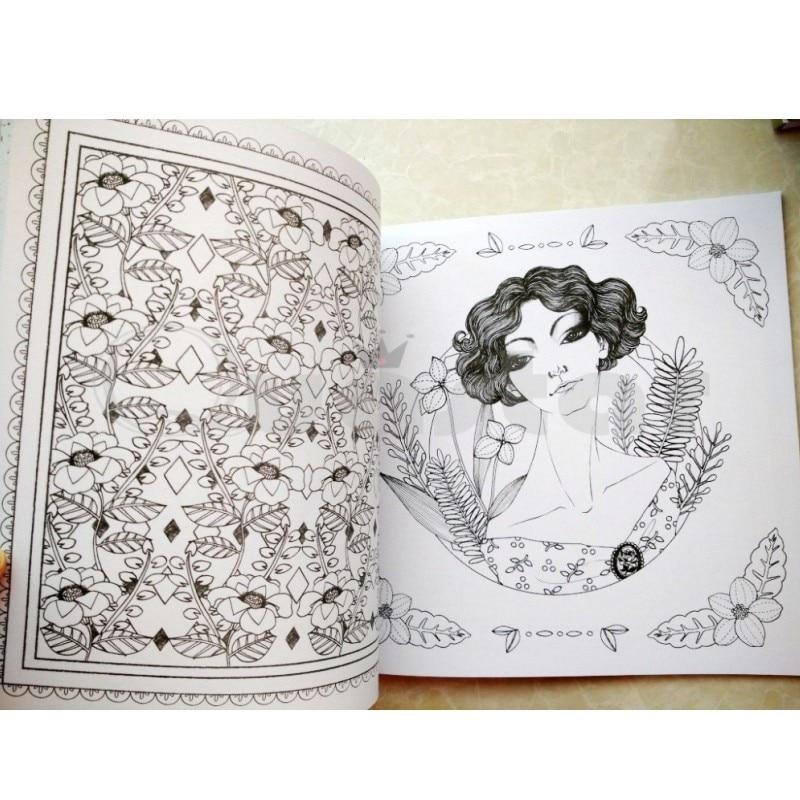 Atemberaubend Harry Potter Malbuch Seiten Ideen - Ideen färben ...