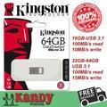 Кингстон металла микро мини usb 3.0 3.1 флэш-накопитель флэш-накопитель 16 ГБ 32 ГБ 64 ГБ стиц usb-палки chiavetta usb pendrives memoria usb ключ