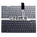 Russian teclado novo para asus x450 x450cc x450e a450 a450c a450v f401u f401a x450c x450vc x450vb ru teclado do laptop