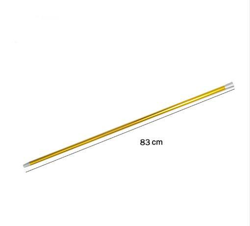 Aluminum Dancing Cane Stick (Many Color Available) Magic Tricks Stage Street Illusions Accessories Gimmick Floating Magia Wand
