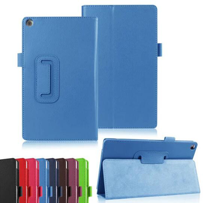 DHL/EMS Free 2-Folder Magnetic Litchi Grain PU Protective Leather Cases Cover For ASUS Zenpad 8.0 Z380 Z380KL Z380C P024 Tablet dhl ems 2 lots 1pc smc authentic magnetic switch d r731l a2