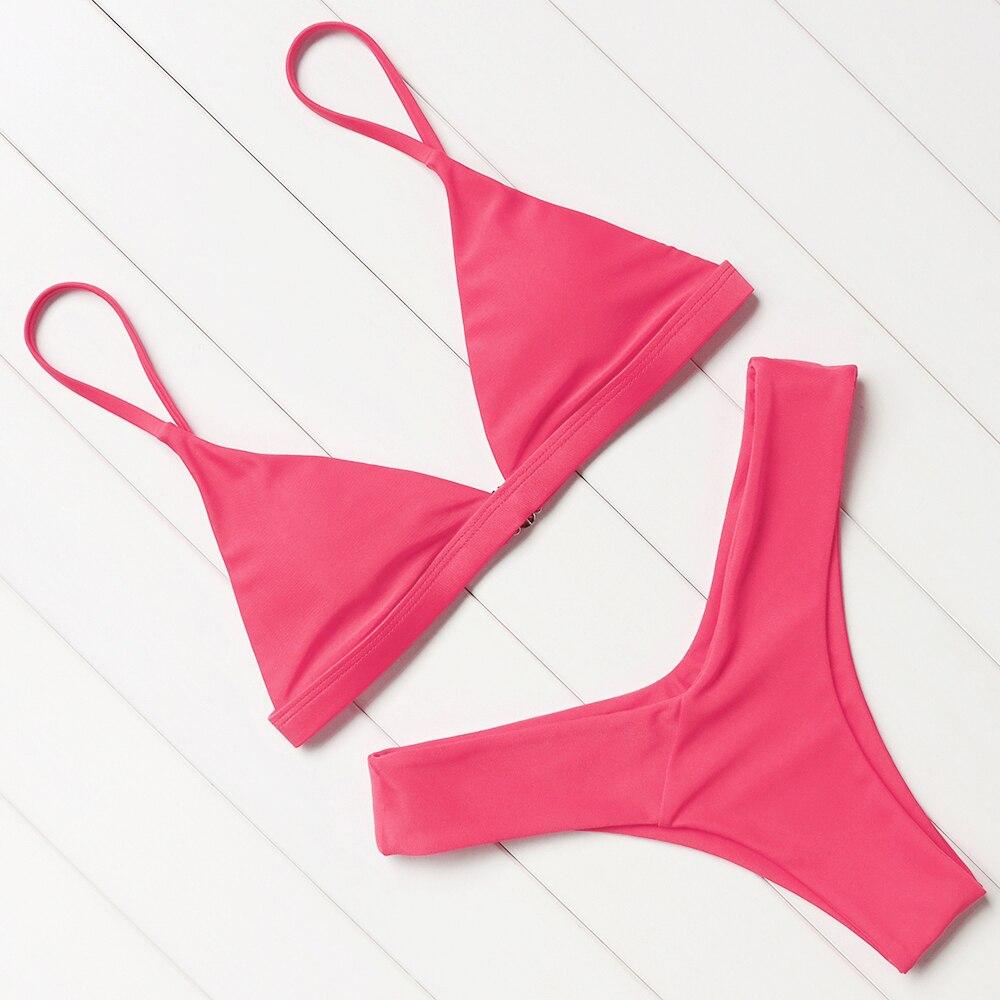 HTB1Myl0M9zqK1RjSZPcq6zTepXa4 OMKAGI Brand Swimwear Women Swimsuit Sexy Push Up Micro Bikinis Set Swimming Bathing Suit Beachwear Summer Brazilian Bikini 2019
