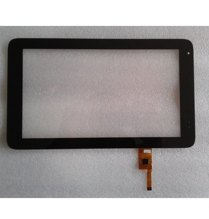 New 10.1 Eken T10 Tablet touch screen Touch panel Digitizer Glass Sensor replacement TOPSUN_T10_B1 TOPSUN_T10_A2 Free Shipping new white 10 1 inch tablet 10112 0b50550 touch screen panel digitizer glass sensor replacement free shipping