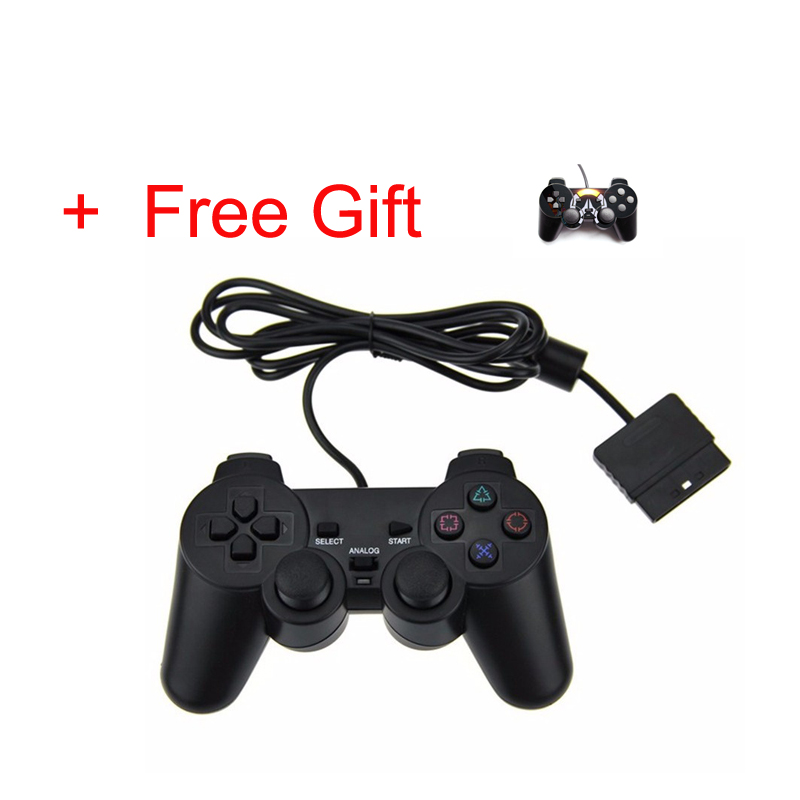 Ps2 controller vibrator something