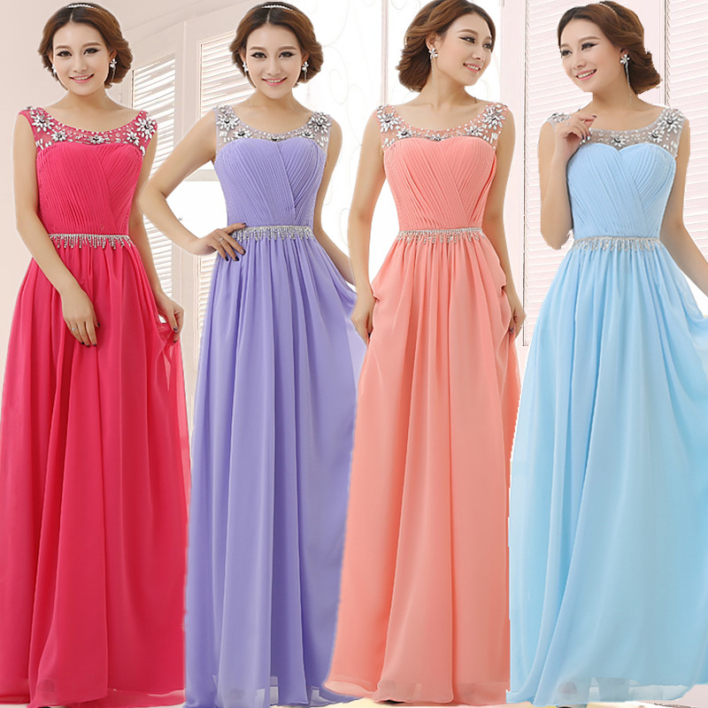 Backpack Design Plus Size Long Evening Dress Formal Dress Choral