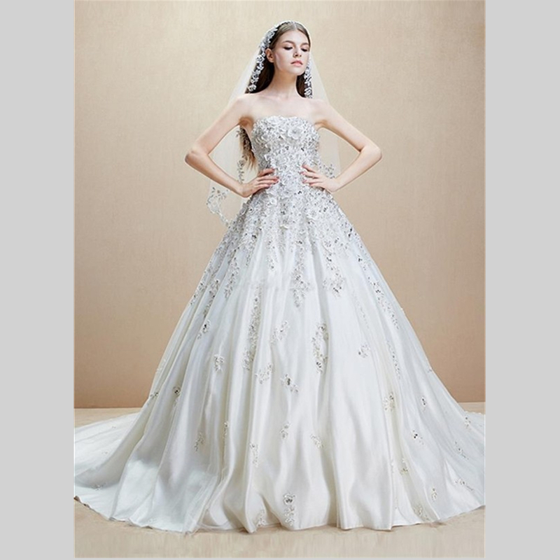Online buy wholesale wedding dress trends from china for Wholesale wedding dresses china