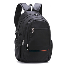 College Style Student Backpack for Boys Travel Capacity Schoolbags Laptop Bags Multifunction Satchel Mochila Infantil