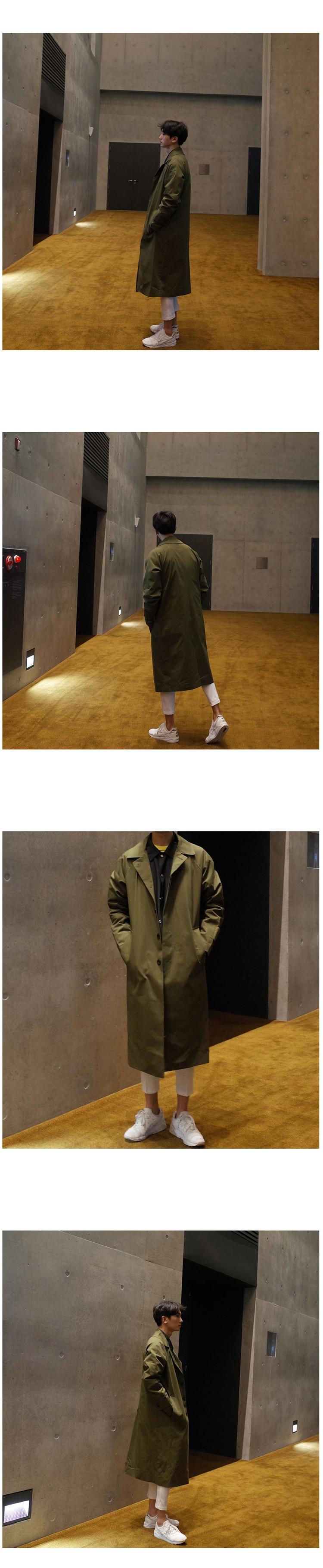 Size Trenchcoat 2019 Lange Großhandel Von Herbst Auf Mantel Modedesigner Einreiher Japan Winddichter Plus Sincha67 Windjacke Winter Style Herren 56 SpMVLUqzG