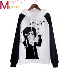 Hot Anime Noragami Yato Cosplay Halloween Party Poliéster Sportswear Hoodies