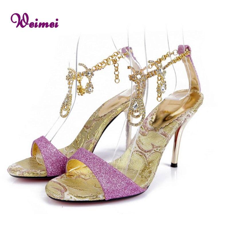 Online Get Cheap Cheap Purple Heels -Aliexpress.com | Alibaba Group