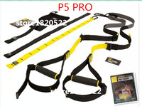 P5 Pro Hanging Training Strap Gym Crossfit Resistance Bands Training Equipment Professional Fitness Straps Resistance Bands